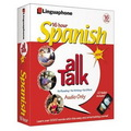 Linguaphone - Spanish allTalk 16 hour