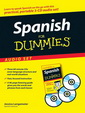 Jessica Langemeier - Spanish For Dummies Audio Set