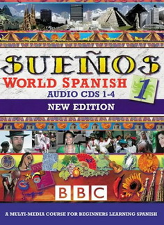 Juan Kattan Ibarra - Suenos World Spanish 1