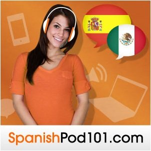 SpanishPod101 Audio + Videolessons (Beginner)