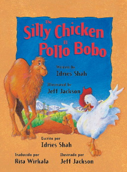 El Pollo Bobo / The Silly Chicken (audiocuento)