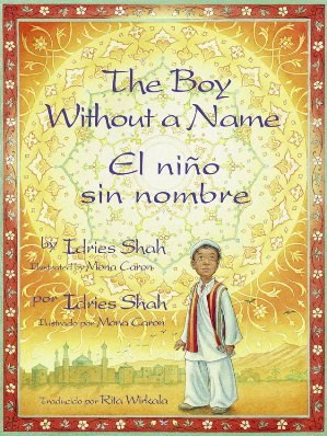 El niño sin nombre / The boy without a name (audiocuentos)