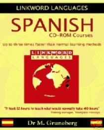 Learn Spanish Linkword (Level 1-4)
