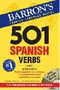 501 Spanish Verbs (Barron's Foreign Language Guides)