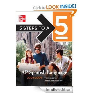 5 Steps to a 5 on the Advanced Placement Examinations Series