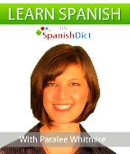 Learn Spanish on SpanishDict (videopodcast)