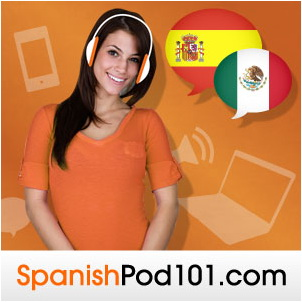 Learn Spanish with Pictures and Video (SpanishPod101)